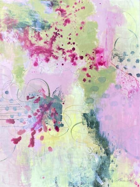 Rigaudon Ii Art   Adrienne Watts Art
