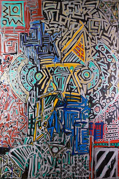 New Picasso Art   Justin Hammer Art