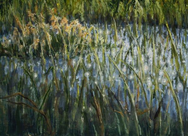 Still Waters Art   ArtPartner