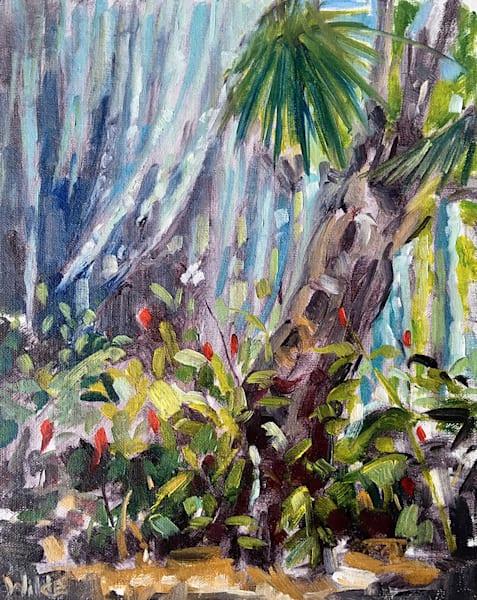 Cool Respite Art | Mid-AtlanticArtists.com