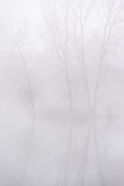 Towers In The Mist Photography Art | matt lancaster art