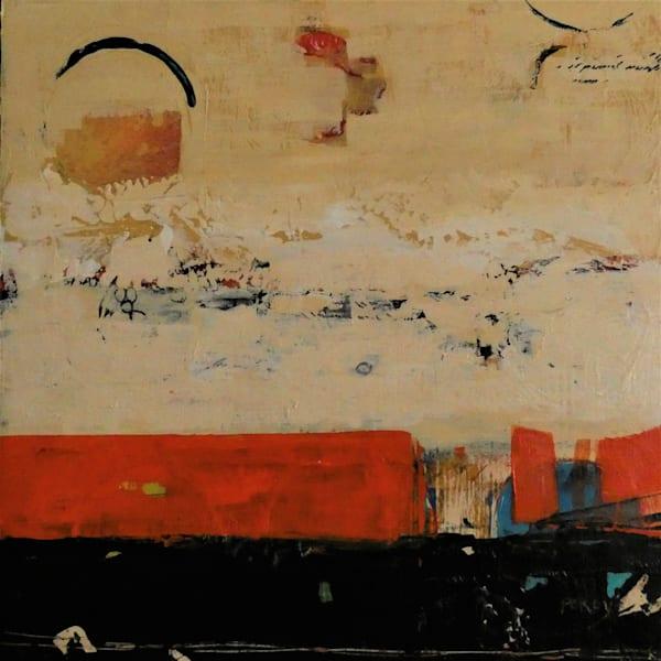 Sunrise Golden Gate 2 Art | PoroyArt