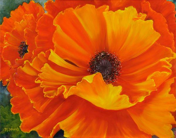 Osage Orange Art   Marsha Clements Art