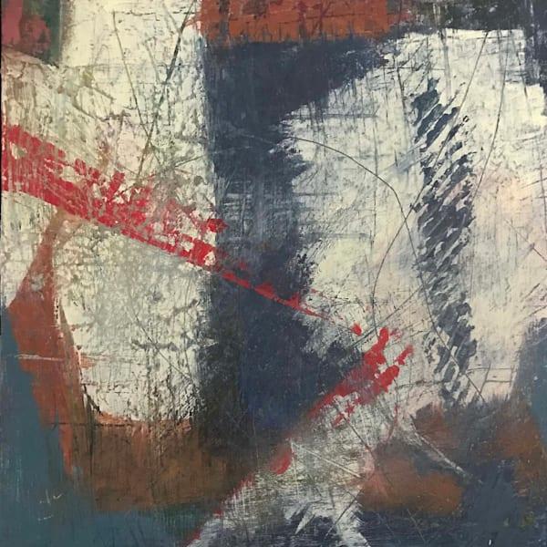 Square Foot #8  Art | Jerry Hardesty Studio