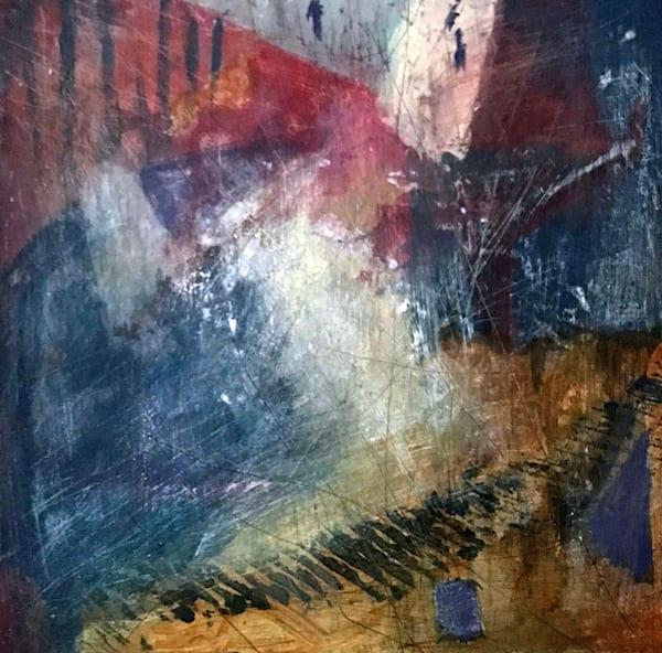 Square Foot #9 Art | Jerry Hardesty Studio