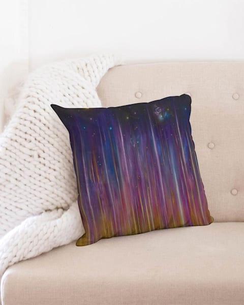 Cascading Light Pillow Case  | Boundless Creations