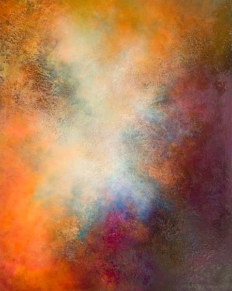 Passion Art | Kristina Duewell Art