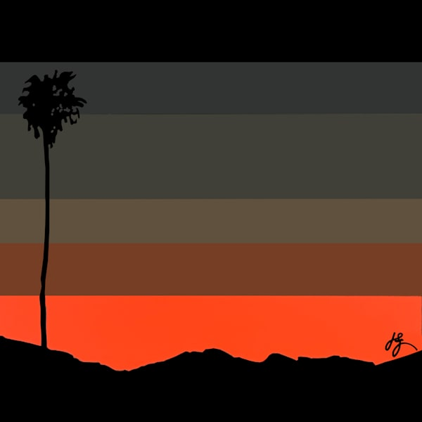 Sun #11, Print Art | Jon Savage Contemporary Art