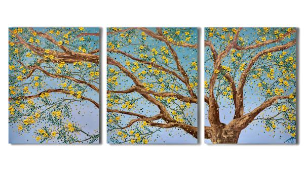 Overreaching   Original Oil Painting Art | Tessa Nicole Art