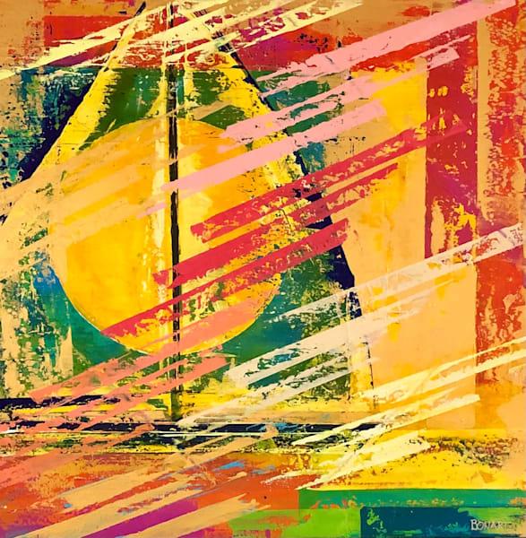 Summer Wi Nd Art | benbonart