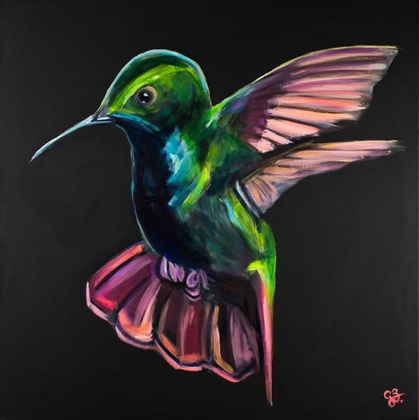 Hummingbird #1 Art | RPAC Gallery
