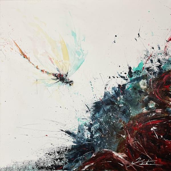 Dragonfly Art   Kurt A. Weiser Fine Art