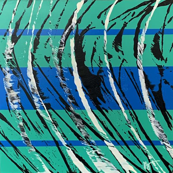 Between The Line #8, Print Art | Jon Savage Contemporary Art