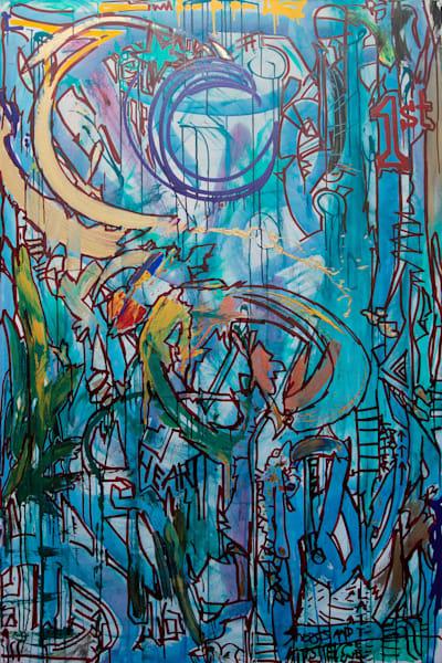 St. Paul Art   Justin Hammer Art