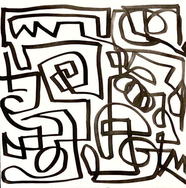 Chaos Art   Justin Hammer Art