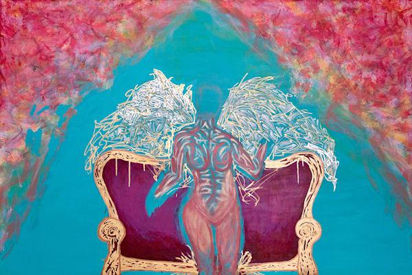 Runaway Art   Justin Hammer Art
