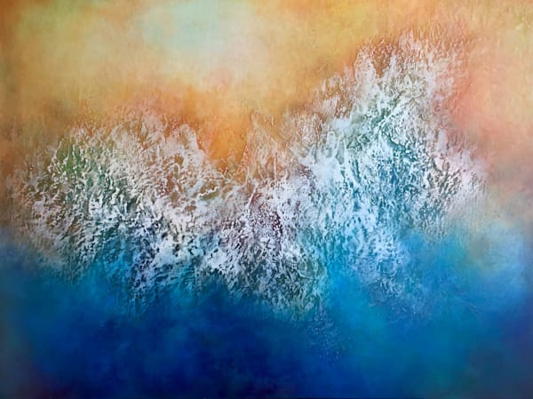 By The Sea Art | Kristina Duewell Art
