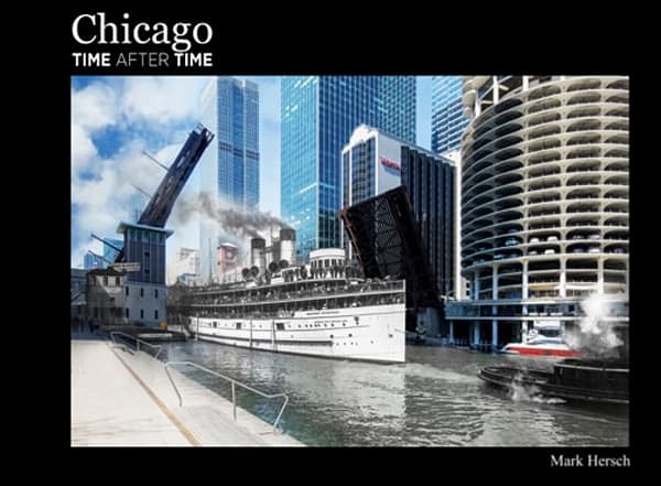 Chicago Time After Time Book | Mark Hersch Photography
