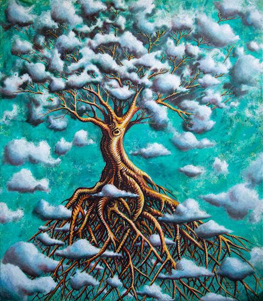 Tree Of Life  Art | artemart