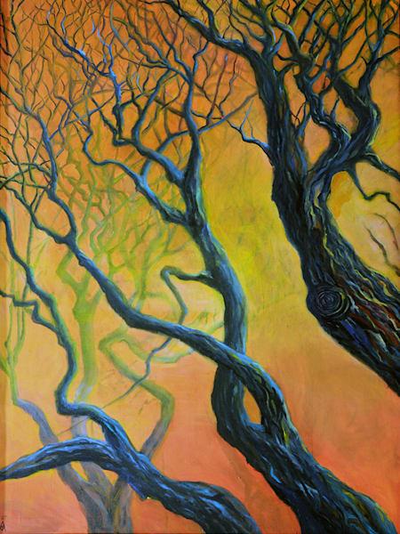 Autumn Solstice  Art | artemart