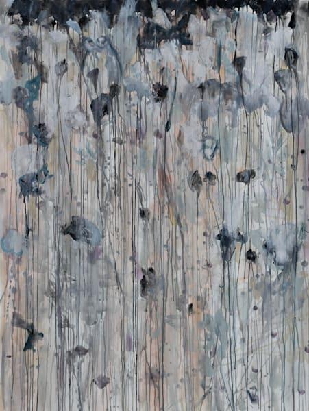 Flower Shadows Iii Art | All Together Art, Inc Jane Runyeon Works of Art
