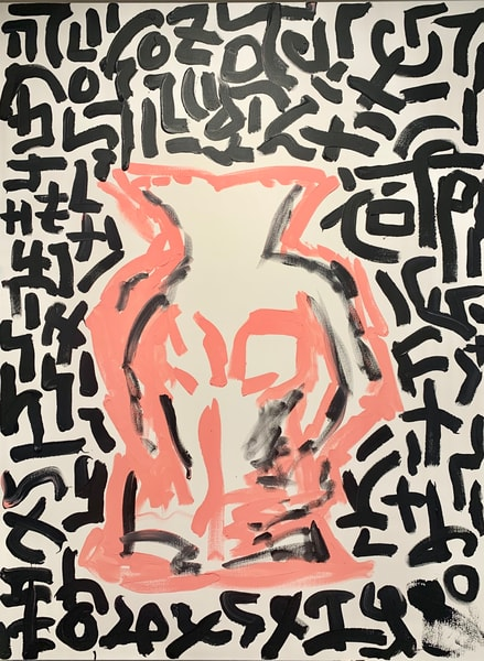 Miss Lady Art | Justin Hammer Art