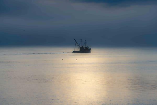 Enveloping Fog Art | Full Fathom Five Gallery