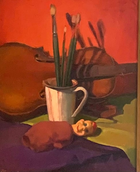 Favorite Things | Bkern Fine Art