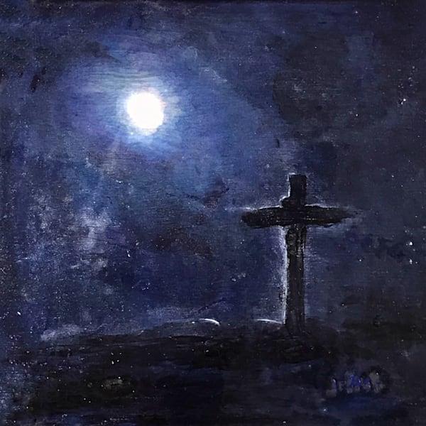 Faith Journey Art
