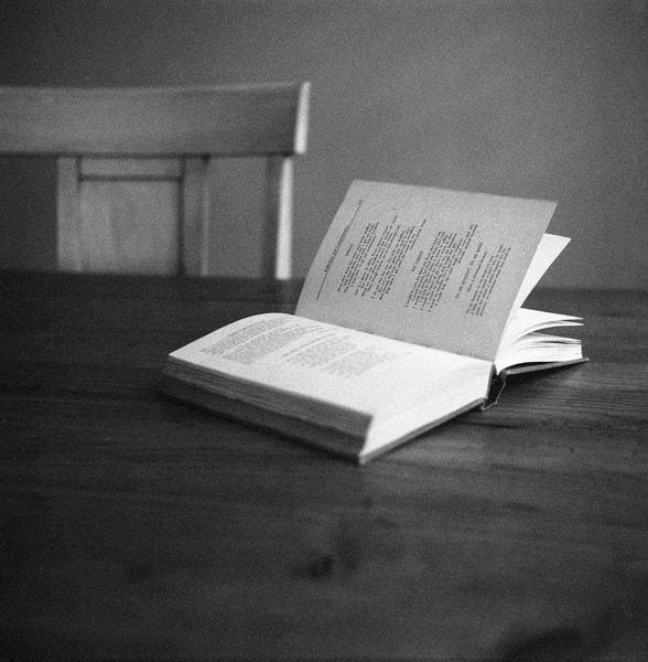 Open Book Photography Art   TERESA BERG PHOTOGRAPHY