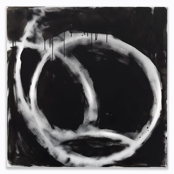 Circling Above, Black And White Art   Art Impact® International Inc