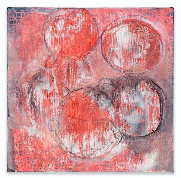 Coral Clusters Art | Art Impact® International Inc