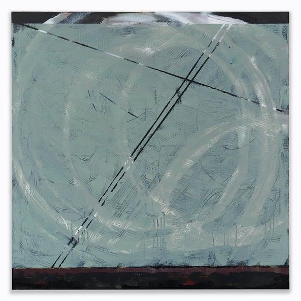 Circling Above, Sage Skies Art | Art Impact® International Inc