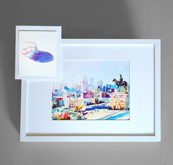 Father's Day Package 1   Steven Dragan Fine Art