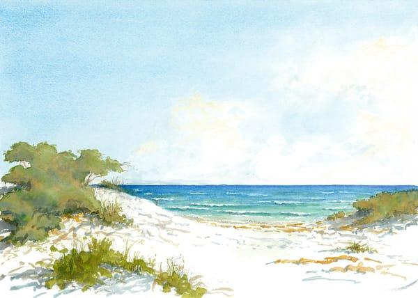 Where The Sea Is Green Art | Digital Arts Studio / Fine Art Marketplace