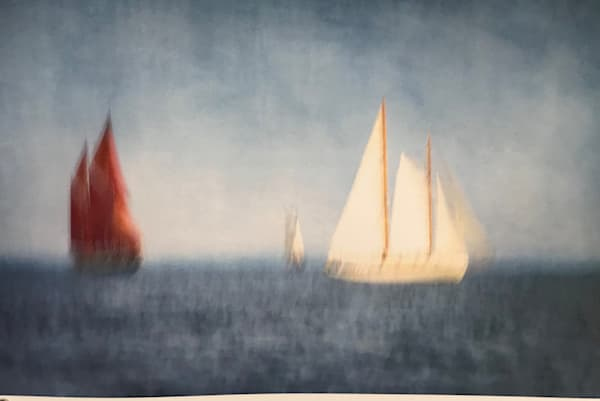 Follow Me Art | Full Fathom Five Gallery