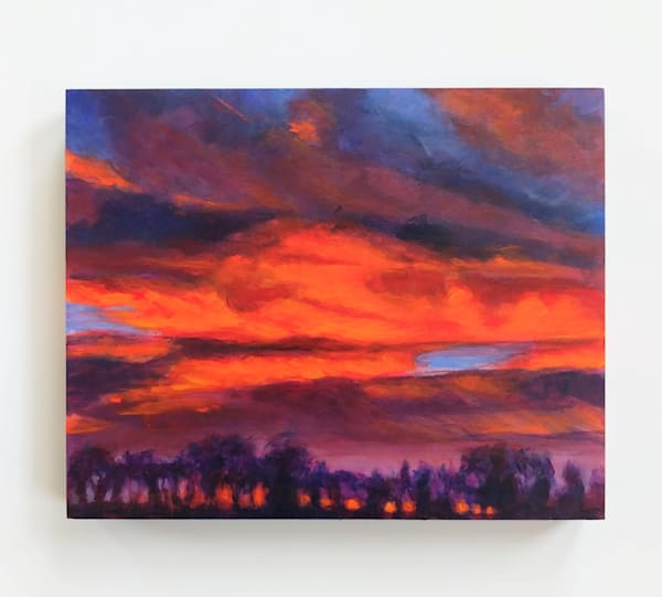 Early Drama Art | Lesley McVicar Art