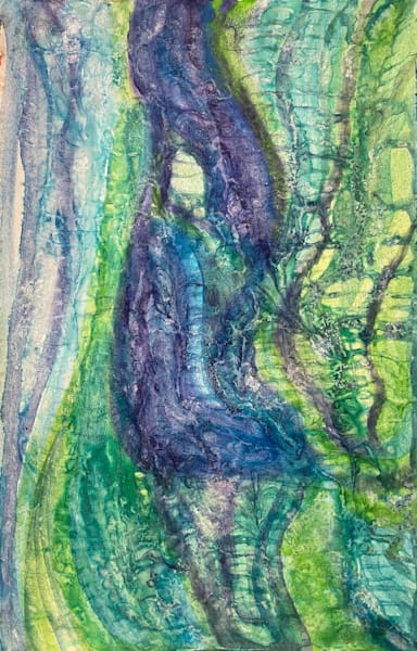 Foliage, 2011 Art | Artist Rachel Goldsmith, LLC