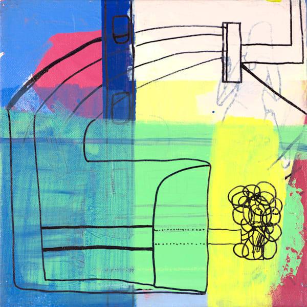 Confectionary (2016) Art   Caley O'Dwyer Fine Art