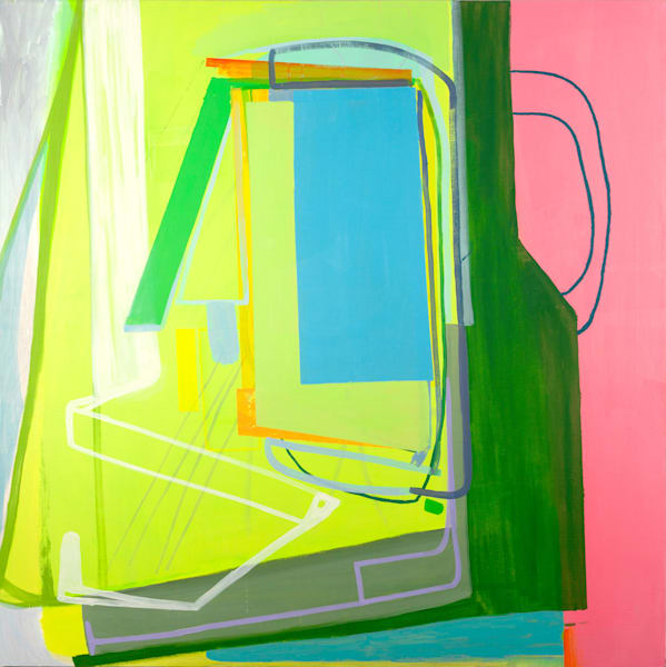 Generator (2016) Art | Caley O'Dwyer Fine Art