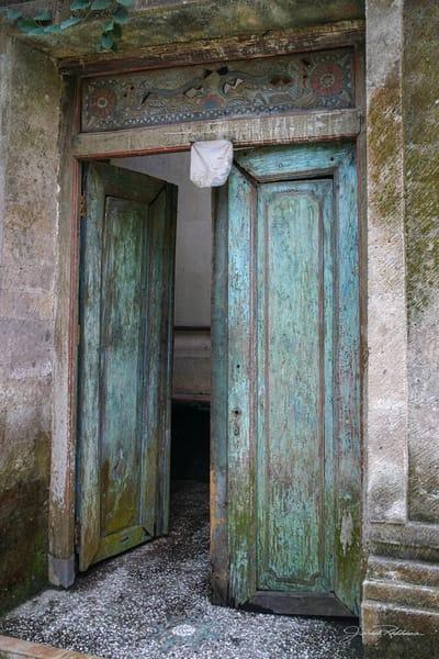949 Bali Has Doorways Watermarked 300dpi 28 X35max Art   JackieRobbinsStudio