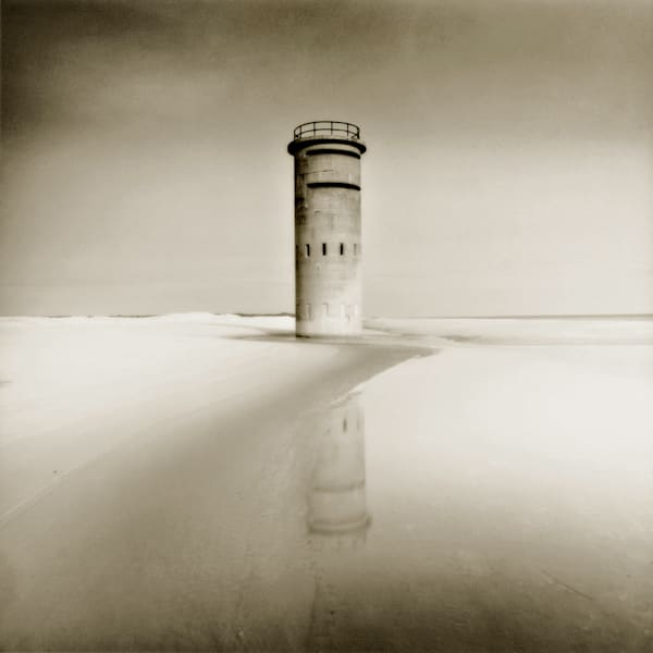 Watch Tower Art | Full Fathom Five Gallery