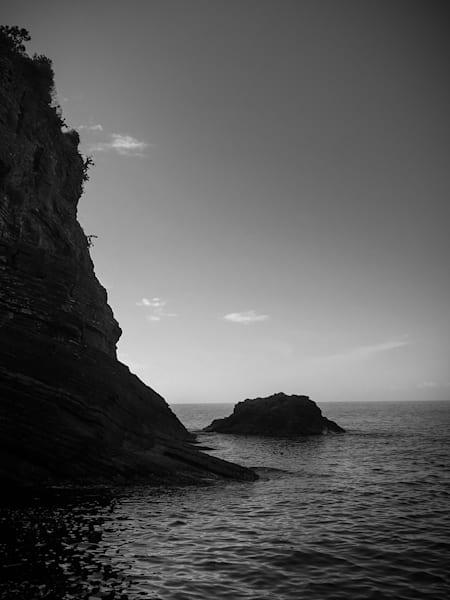 Ligurian Island Photography Art | matt lancaster art