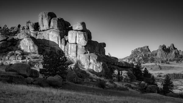 Domes Across The Distance Photography Art | matt lancaster art