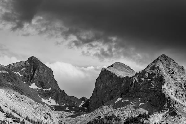 Three Peaks Photography Art | matt lancaster art