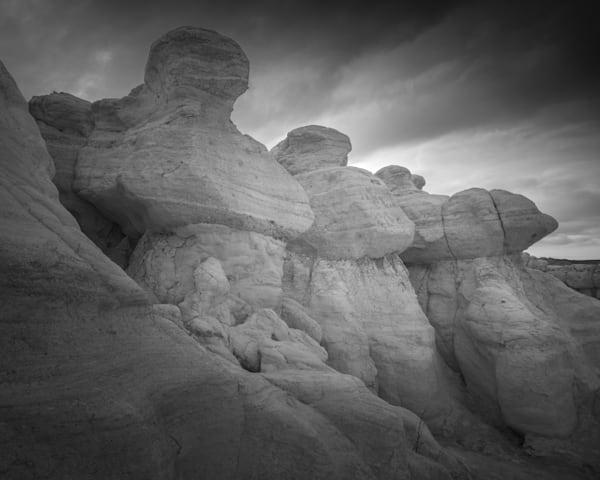 Eroded Clay Photography Art | matt lancaster art