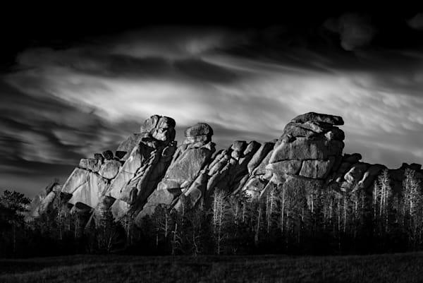 Deep Time Travelers Photography Art | matt lancaster art