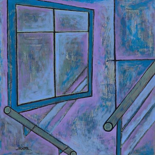 Windows   Passage, 2021 Art   Kim P. Bartholomew