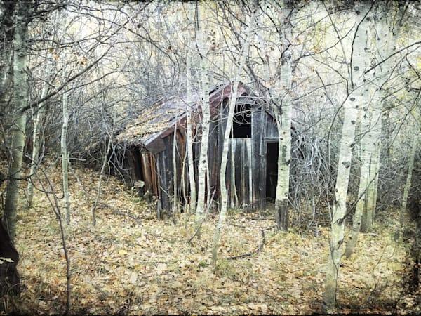 Forgotten Retreat Photography Art   Christensen Photography