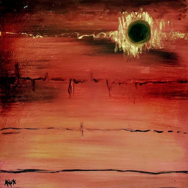 Black Hole Sun Art   Sacred Star Arts